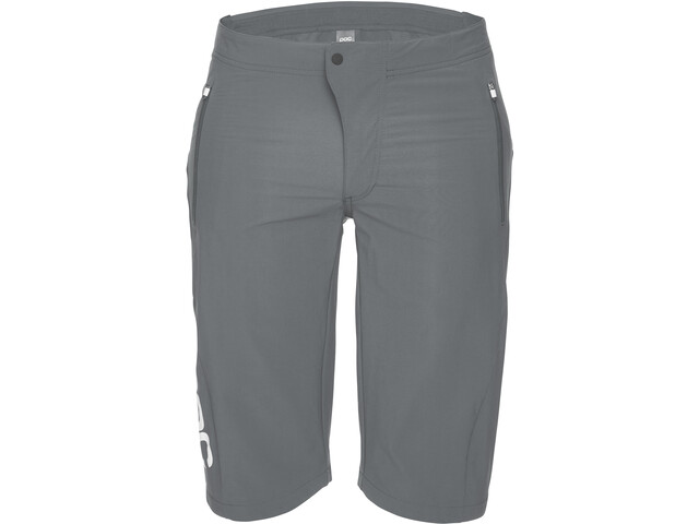 POC Essential Enduro pyöräilyhousut Miehet, pegasi grey